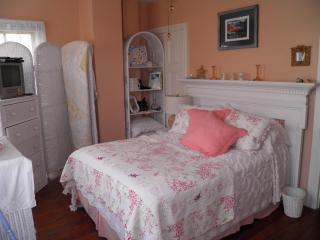 Charming, Ideal Location, Walk to town, restaurants,  Quaint, Comfortable, Quiet - Cape May vacation rentals