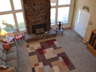 Big Timber Inn 6bed 3bath - Eastern Idaho vacation rentals