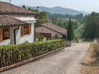 Rural house  next Montecassino Abbey - Arpino vacation rentals
