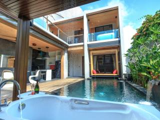Pavilion Pool Residence Two Bed Room Villa - Lamai Beach vacation rentals