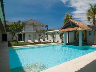Villa Kukka  - big luxurious 4/5 bed in Seminyak - Bali vacation rentals