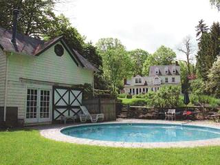 Charming COTTAGE near NYC! - North Salem vacation rentals