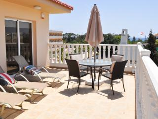 Oceanview Apartment 162 - Near Nissi Beach - Ayia Napa vacation rentals