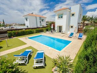 Oceanview Villa 036 - Spacious pool & large garden - Ayia Napa vacation rentals