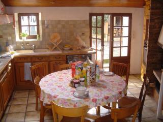Holliday house - Le Verdon Sur Mer vacation rentals