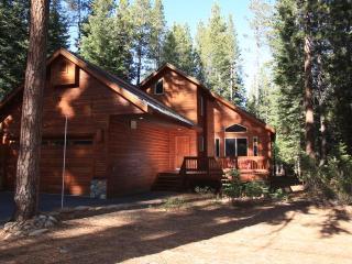 Tahoe Donner ALL SEASON Getaway - North Tahoe vacation rentals
