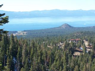 "Panoramic Lake/Ski View ""B"" - Stateline vacation rentals"