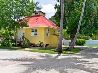 Charming Cottage with Internet Access and A/C - Rincon vacation rentals