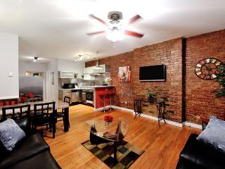 3 bedroom Apartment with Internet Access in New York City - New York City vacation rentals