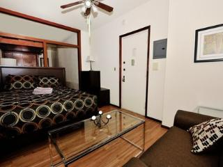 Modern Getaway Studio Apartment 1FW ~ RA42997 - Manhattan vacation rentals