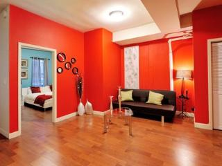 Bright and Beautifully Decorated Apartment in Midtown South ~ RA42868 - New York City vacation rentals