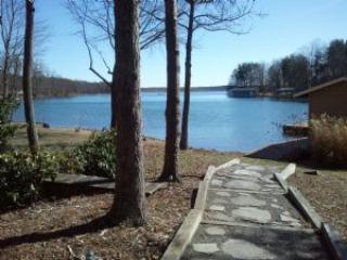 Fishaven - Image 1 - Bumpass - rentals