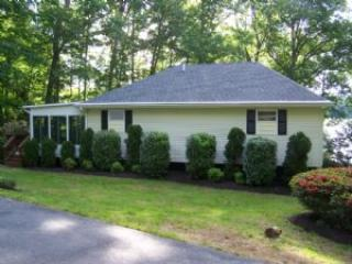 Oakridge - Gordonsville vacation rentals