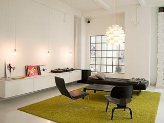 Modern Factory Loft Apartment in Center of Berlin - Berlin vacation rentals