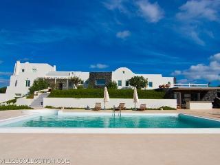 Blue Villas |Amberoid |High end luxury villa - Akrotiri vacation rentals