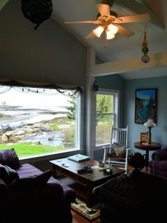 Brookhouse: A Cottage by the Sea - Prospect Harbor vacation rentals