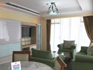 Spacious 2 Bedroom Apartment in the Central of Jakarta - Java vacation rentals