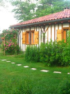 Nice House with Internet Access and Dishwasher - Villenave-de-Rions vacation rentals