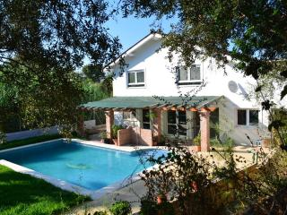 Charming house with pool and garden - Malaga vacation rentals