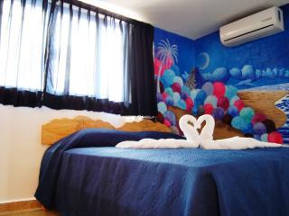 Sole Y Luna Playa del Carmen  AZUL ROOM - Playa del Carmen vacation rentals