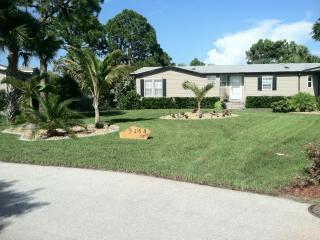 FLORIDA RENTAL HOME CLOSE TO BEACH.   #91 - Englewood vacation rentals