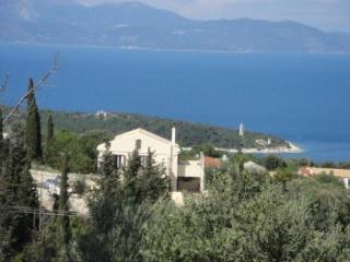 vila near fiscardo , kefalonia - Fiscardo vacation rentals