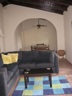3 bedroom 2 bath room villa with all the amenities - Olveston vacation rentals