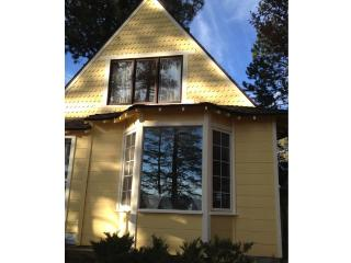 Charming Riverfront Tahoe Cottage - South Lake Tahoe vacation rentals