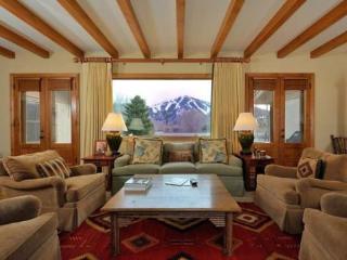 Harriman Cottage, E Lake Rd #4, Sun Valley - Sun Valley vacation rentals