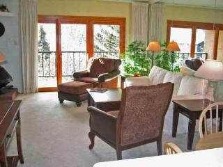 Big Wood #F2, Ketchum - Sunny Big Wood Condo with Mountain Views; - Ketchum vacation rentals
