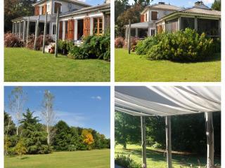 Chacra Maritima en la Barra 3 dormitorios - Playroon y dormitorio de servicio - Maldonado vacation rentals