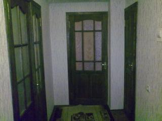 "2 - room apartment near University ""Manas"" - Bishkek vacation rentals"