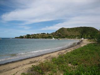 A real Beach House - right on the beach! - Nevis vacation rentals