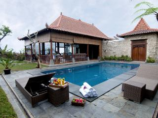 Villa Mulyono - Batu - East Java - Indonesia - Batu vacation rentals