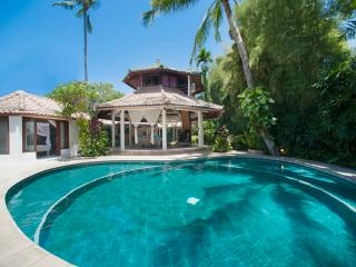 Villa Moon w/ sky view near beach - Seminyak vacation rentals