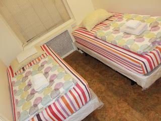 Cozy Condo with Internet Access and A/C - Weehawken vacation rentals