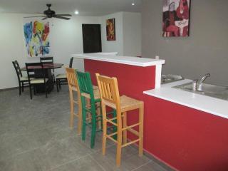 Cozy & Affordable - 1 block to the Beach - Playa del Carmen vacation rentals