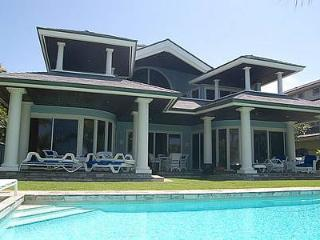 Kona Bay Estates Oceanfront Pool Home - Big Island Hawaii vacation rentals