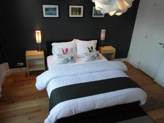 VelvetAmsterdam: Large & Quiet, private Bathroom - Holland (Netherlands) vacation rentals