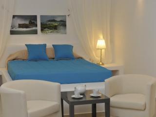 Blue mare Villas - Villa Ammos - Naoussa vacation rentals