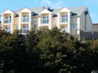 Captains Rest - Falmouth, Cornwall,UK - (Sleeps 2) - Falmouth vacation rentals