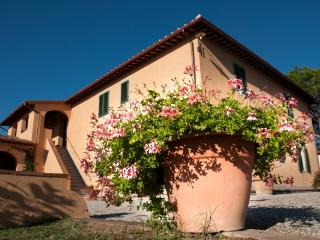 La Colombaia - 1 bedroom apt - Cerreto Guidi vacation rentals