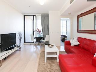 Sydney Hyde Park  Oxford St Executive Apartment - Sydney vacation rentals