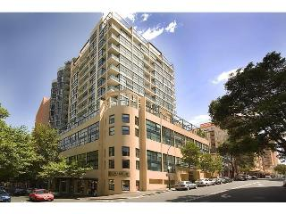 Sydney Central Penthouse With Breathtaking Views - Sydney vacation rentals