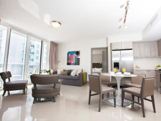 New and Modern Two Bedroom Apartment - Habitat Res - Coconut Grove vacation rentals