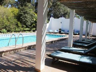 LA CASITA- terrace, heating,, WiFi, pool, garden - Vejer vacation rentals