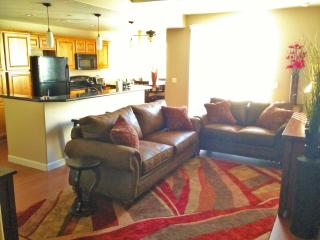 Exquisite Condo Blocks from the Convention Center - Salt Lake City vacation rentals