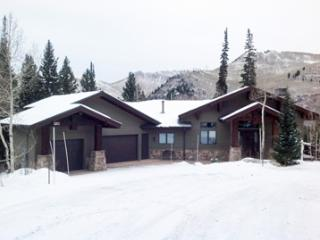 Meadow Chutes -Ski back country of Solitude Resort - Brighton vacation rentals