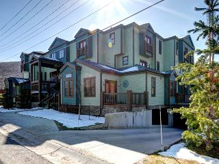 Old Town-1994 SqFt -Sleeps 10!-Walk to PC Mnt(ML8) - Park City vacation rentals