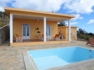 L'Esperance  in Rodrigues , great views and pool - Coromandel vacation rentals